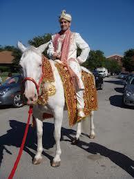 Indian Wedding Decor