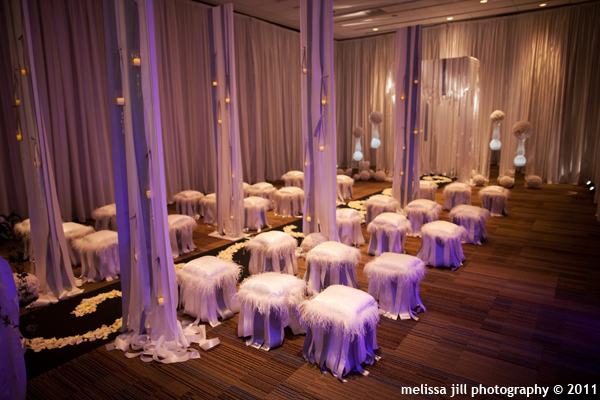 Winter Wonderland Wedding Ideas White Amp Blue Decorations