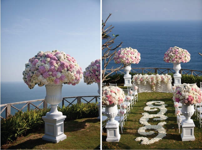 Wedding Planner Decoration Ideas