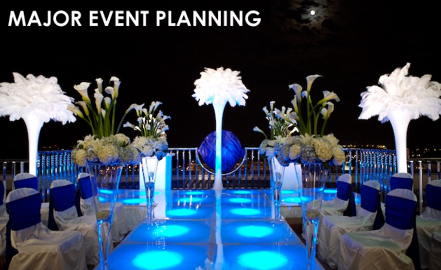 Sacramento Wedding Planner | Day Of Coordination | Wedding Decor Ideas