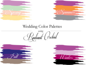 Radiant-Orchid-Wedding-Color-Ideas