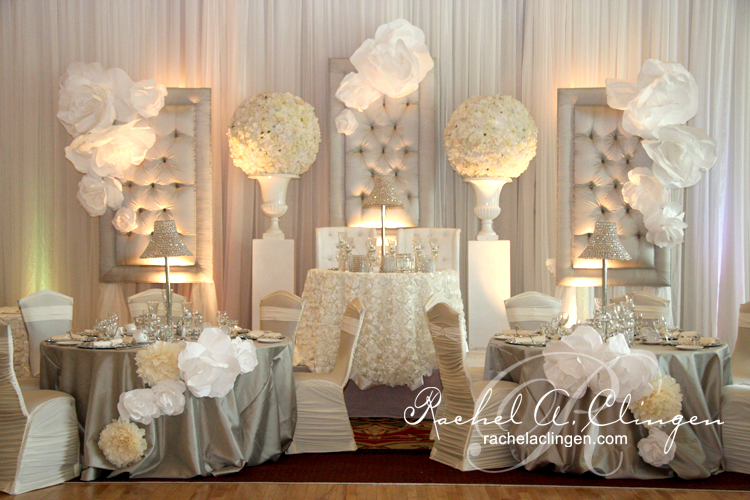 BACKDROP 347 Wedding amp Event Planner Party Rentals