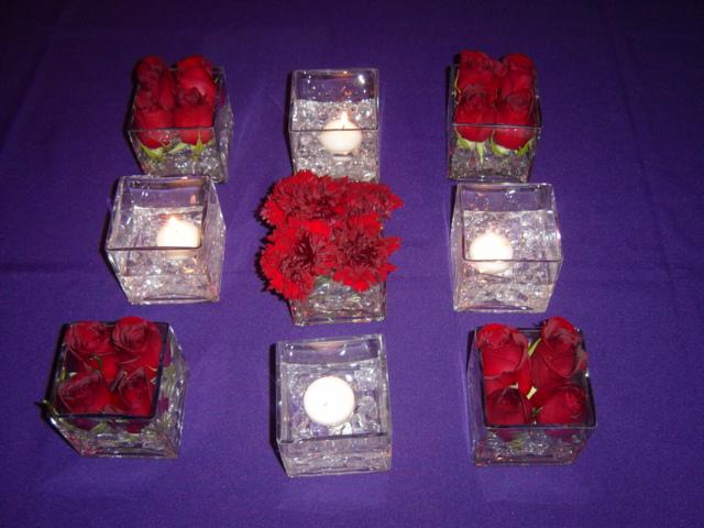 Bay Area Cheap Wedding Flowers Centerpiece Ideas Under 25