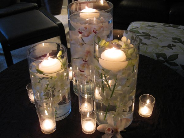Candle Centerpiece Ideas Idesignevents 7 Wedding Event Planner
