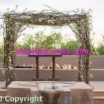 Bay-Area-Party-Rentals-Ceremony+4+columns-Decor-Ideas-Wedding-Ceremony-Locations