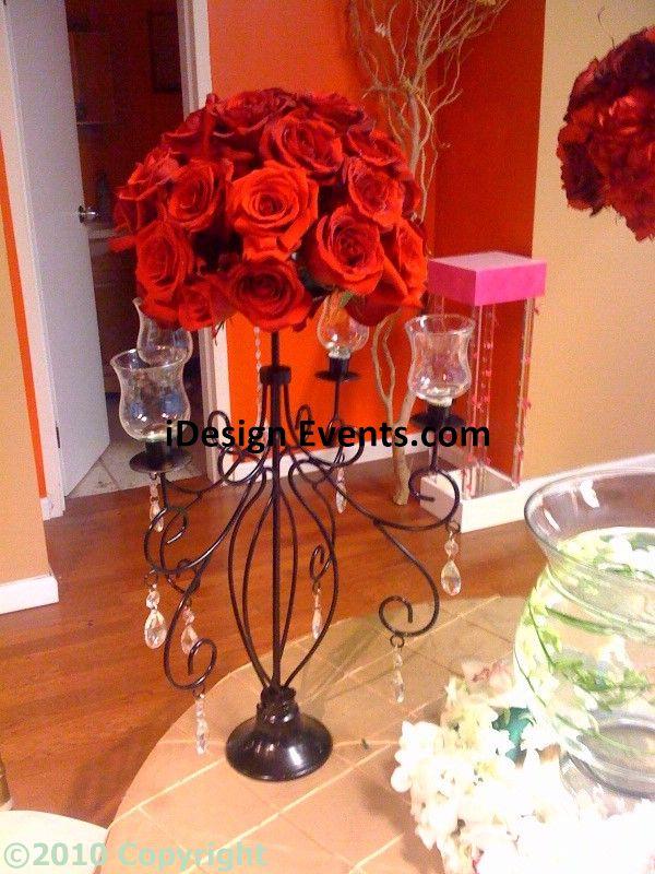 Diy centerpiece rentals head table decor ideas