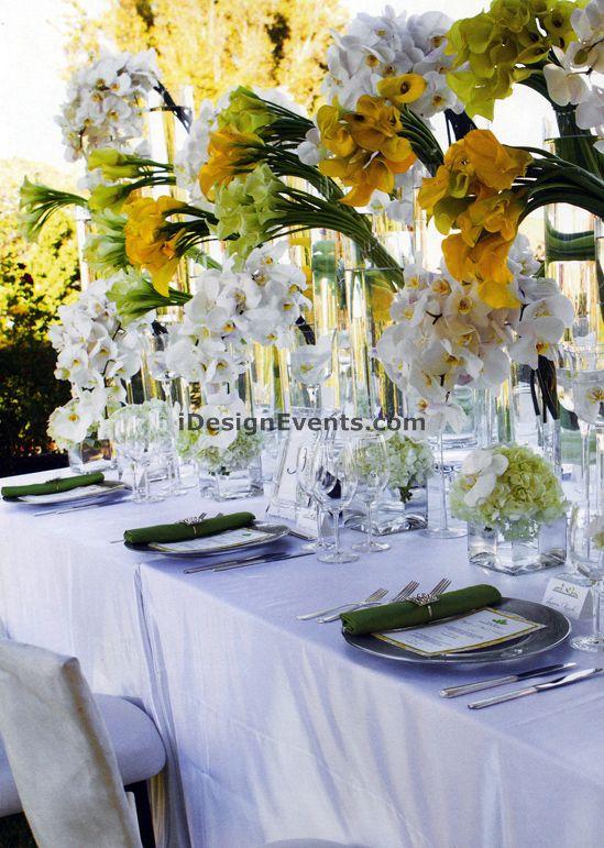 Diy centerpiece rentals ideasign events wedding
