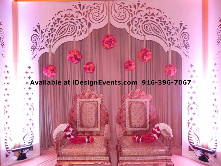Indian Wedding Decoration Diy Choice Image Dress Mandap Do It Your
