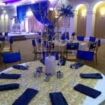 White_Lotus_Sacramento_Banquet_Hall_Wedding_Decor_Ideas_iDesign_Events_Planner_Wedding_Backdrop_Decoration_Ideas_Royal_Blue_Gold_Wedding_Decor_DIY_Centerpiece_Rentals