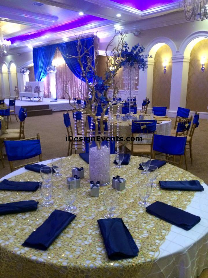 white lotus sacramento banquet hall wedding decor ideas idesign events planner wedding. Black Bedroom Furniture Sets. Home Design Ideas