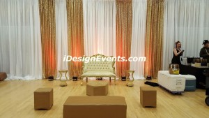 Lodi-Grape-Festival-Reception-Decoration-Pipe-Drape
