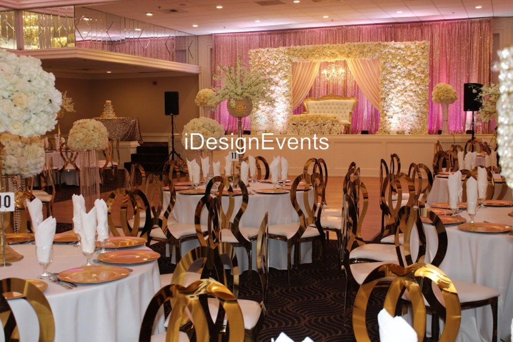 Wedding Amp Event Planner Party Rentals Florist