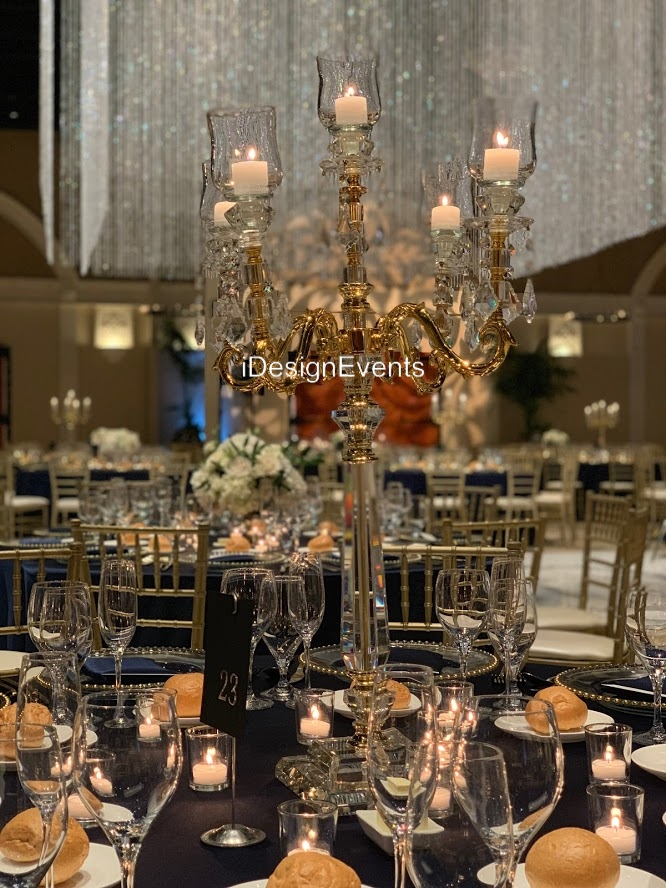 Crystal-candelabra-holiday-party-reception-rentals